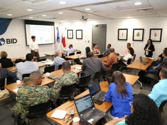Revisan avances en plan de integración fronteriza Panamá – Costa Rica
