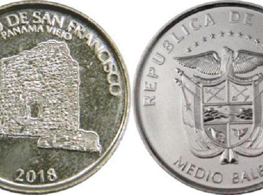 MEF suspendió circulación de moneda conmemorativa a los 500 años tras error millonario