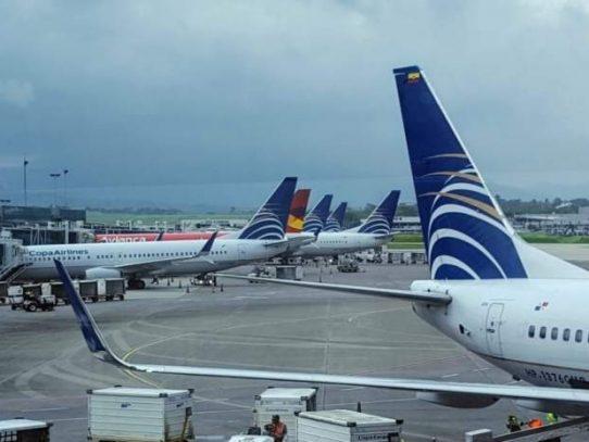 Copa Airlines extiende suspensión de operaciones hasta septiembre