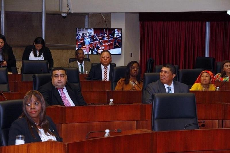 Aprueban en segundo debate cambios al Código Penal