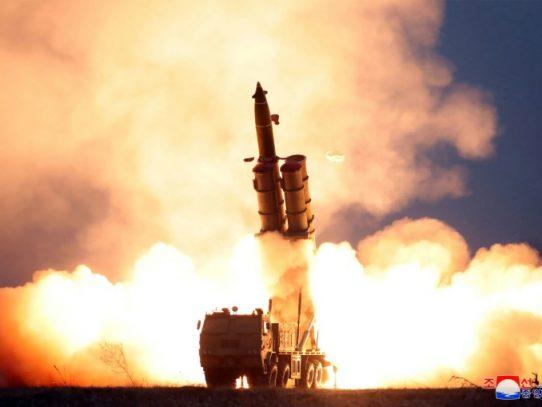 """Corea del Norte advierte a Japón que pronto podría ver un """"verdadero misil balístico"""""""