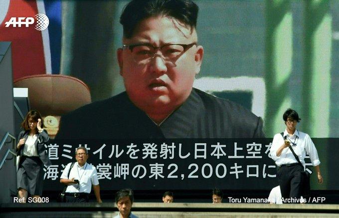 Corea del Norte podría reanudar pruebas nucleares este año, según Inteligencia de EE.UU