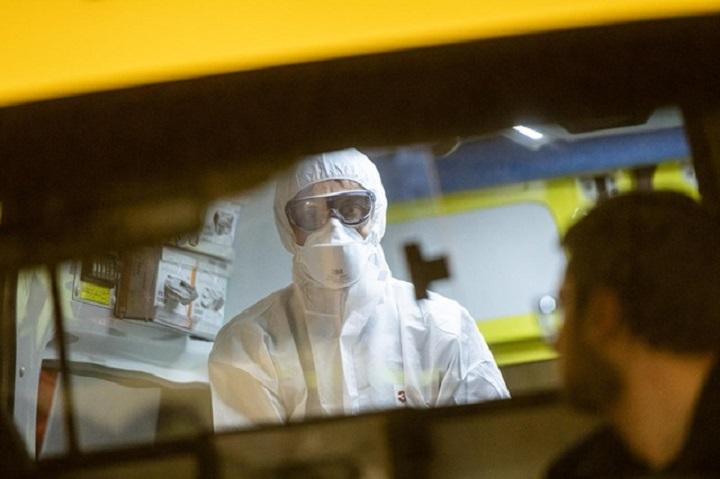 Comienza ensayo clínico europeo para cuatro tratamientos contra el coronavirus