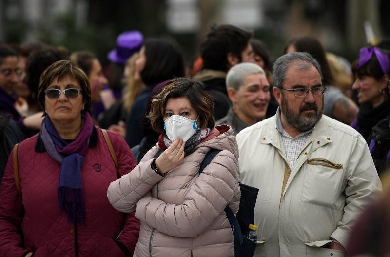 España supera los 500.000 casos confirmados de coronavirus