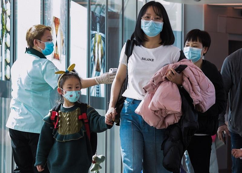 Máximo responsable de Wuhan se reprocha reacción demasiado lenta frente a coronavirus