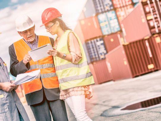Avanza plan de digitalización y agilización de procesos aduaneros
