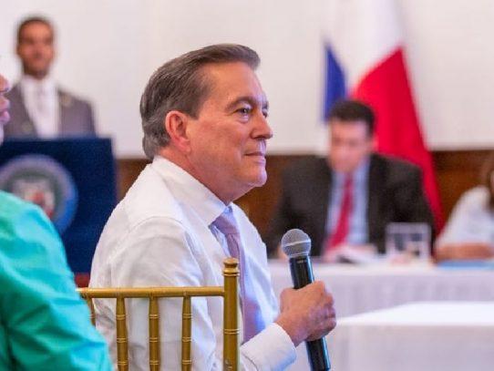 Presidente Cortizo anunciará este martes al Procurador de la Nación designado