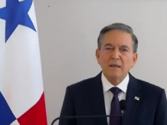 Panamá condena asesinato del presidente de Haití