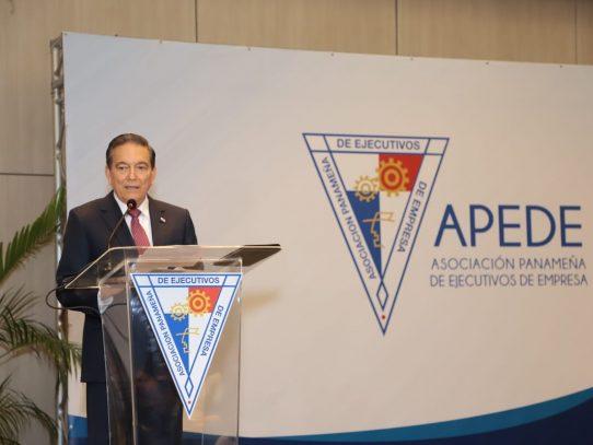 Cortizo espera participación ciudadana en consultas para reformar la Constitución
