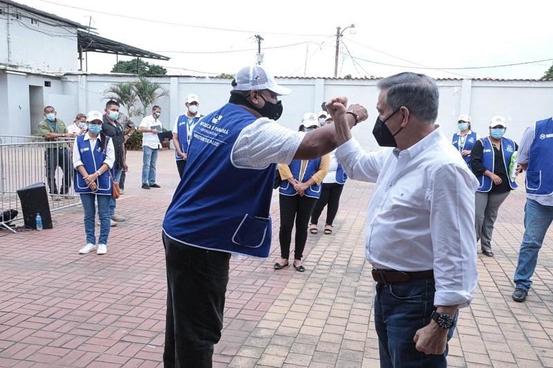 Panameños podrían firmar el Pacto del Bicentenario en noviembre de 2021