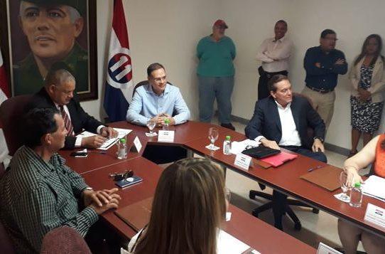 Cúpula del PRD se reúne este lunes para dar su respaldo a Cortizo