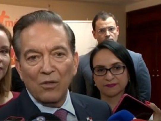 Pesidente Cortizo aseguró que la directora de Migración se queda en el cargo