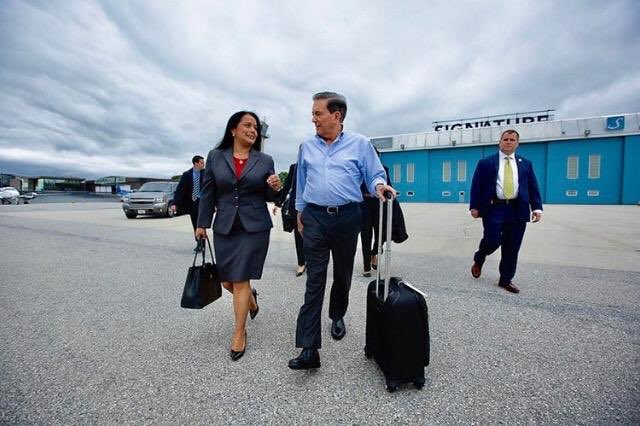 Presidente Cortizo concluye gira de trabajo en Nueva York