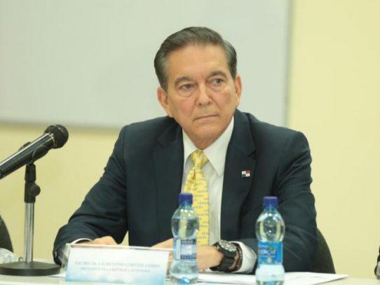 Panamá descarta enfriamiento de su relación diplomática con China