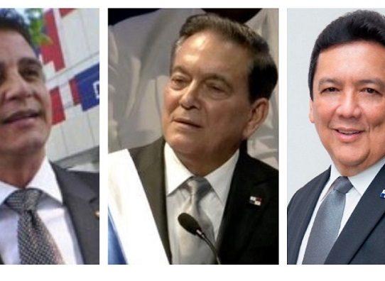 El 2020, borrón y cuenta nueva para el gobierno de Nito Cortizo