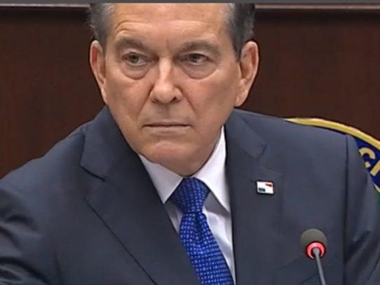 En su primer discurso Cortizo refleja un gobierno enfocado en pago de deudas