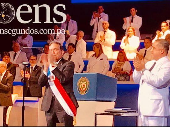Primeras misiones oficiales del presidente Cortizo serán en Estados Unidos y Colombia