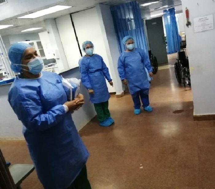 Implementan proceso de trazabilidad en hospital de Chepo