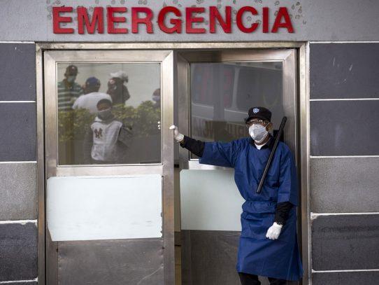 América Latina supera los 100,000 contagios de coronavirus