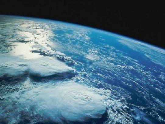 El ozono es crucial para la vida en la Tierra