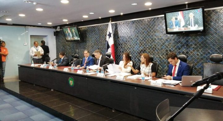 Comisión recibirá este martes a críticos de designaciones de magistrados a la CSJ