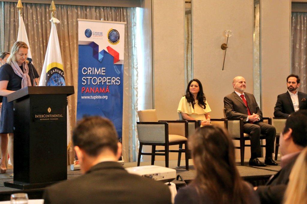 Expertos plantean recomendaciones para evitar el comercio ilícito y crimen transnacional