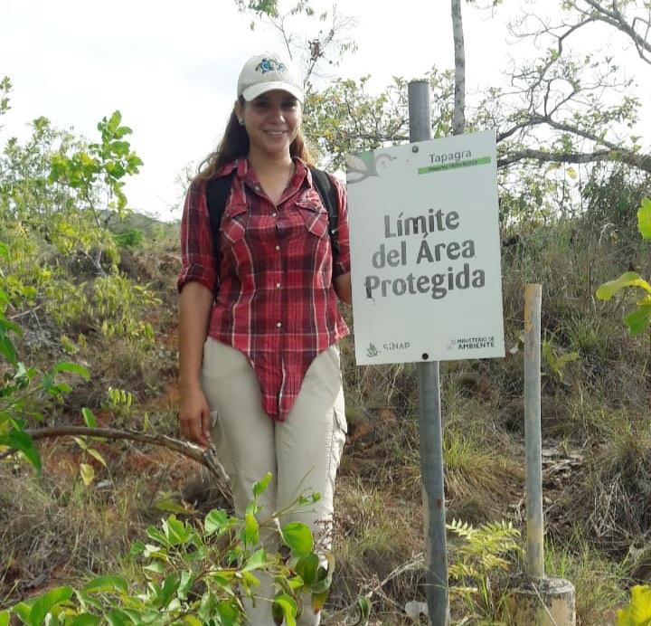 Estudiante de la Universidad de Panamá gana premio Esri Young