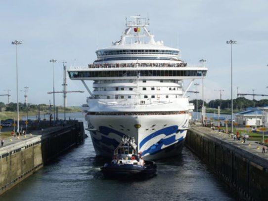 Varela espera que incentivo a cruceros transforme el negocio del turismo
