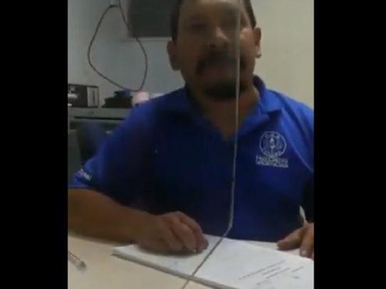 CSS investiga incidente en policlínica Dr. Horacio Díaz Gómez en Veraguas