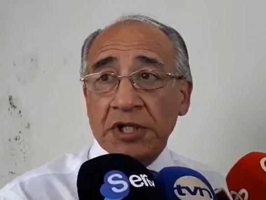 Autoridades de salud en Chiriquí, niegan existencia de paciente con coronavirus