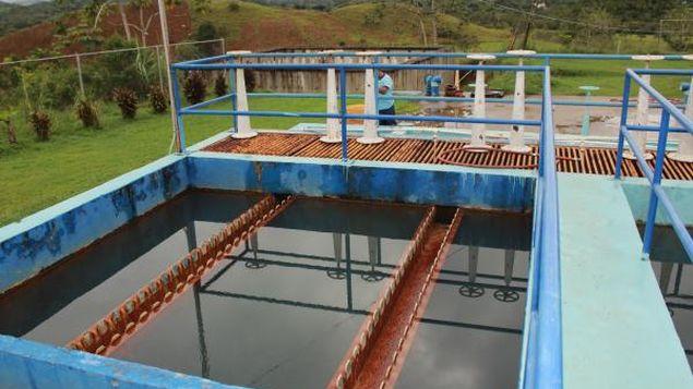 Próximo lunes no habrá agua en sectores del distrito de Soná