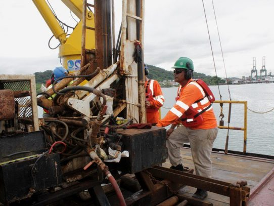 Inician estudios geotécnicos para la construcción del Cuarto Puente