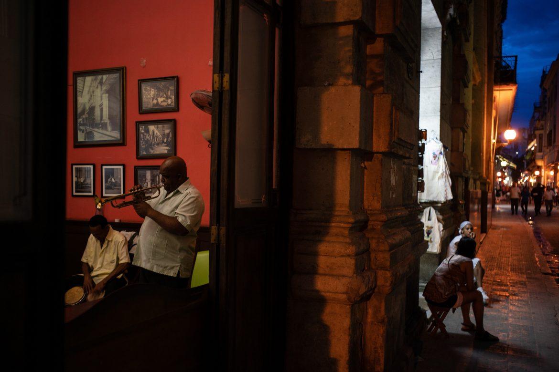 Descubriendo Cuba, una isla de música