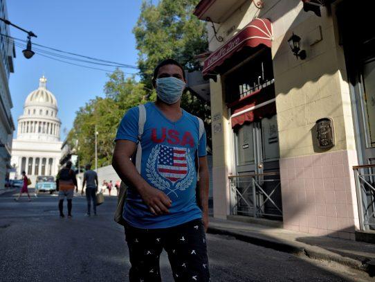 La Habana vuelve a imponer restricciones ante repunte de la covid-19