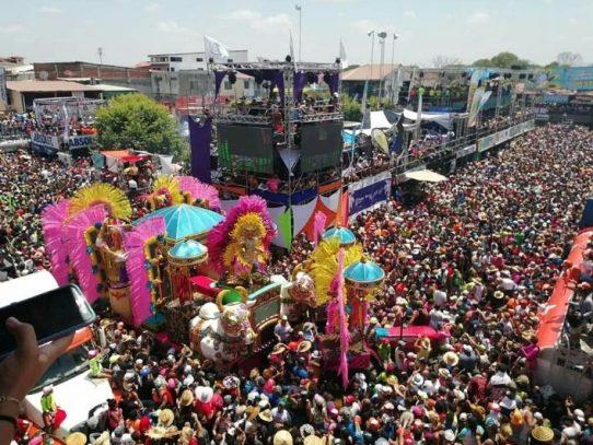 Ministro de Salud anuncia la suspensión de los carnavales de 2021