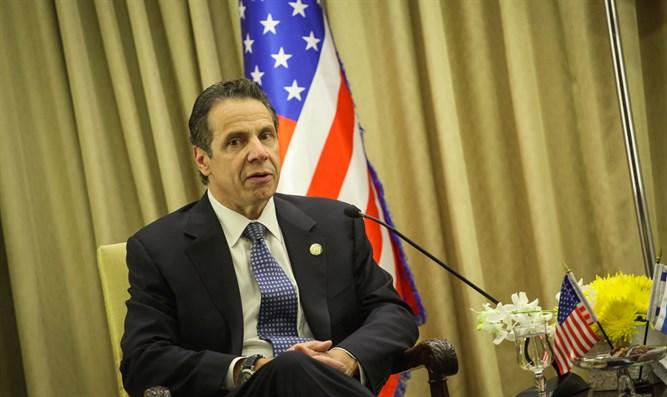 """El gobernador de Nueva York califica como """"acto de terrorismo"""" apuñalamiento durante el Hanukkah"""