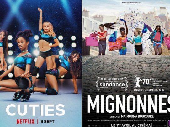 Netflix ante la justicia de Texas por polémico filme francés