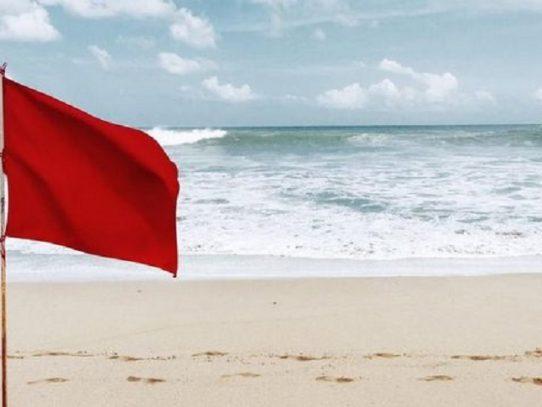 Se prohíbe el ingreso a ríos y playas en todo el país
