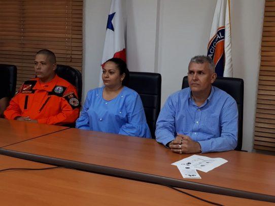 Se extiende Alerta Verde para la provincia de Chiriquí por sismos
