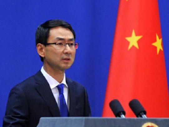 """China dice que EEUU """"miente"""" sobre los efectos de los aranceles en su economía"""