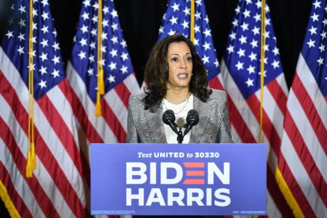 Kamala Harris, una inyección de entusiasmo al voto latino en EE.UU.