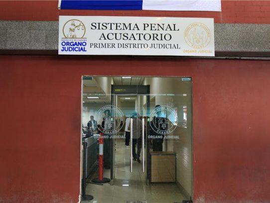 """Juicio Oral por el caso """"pinchazos"""" se reanudará este jueves 9 de mayo"""