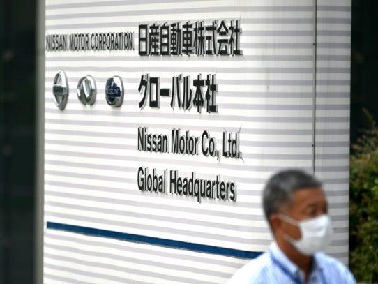 Nissan registra pérdidas millonarias y anuncia el cierre de una planta en España