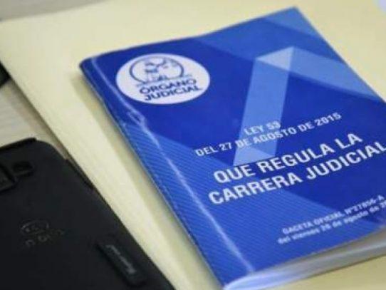 Inicia primesa fase del Concurso para Magistrado del Tribunal Superior
