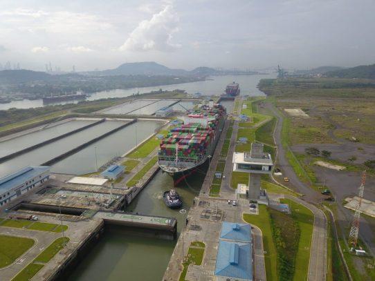 El Canal de Panamá ejecuta 58 proyectos para fortalecer sostenibilidad y competitividad
