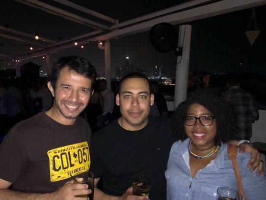 """Panameños son nominados para los premios Emmy por reportaje """"Afrolatinos"""""""