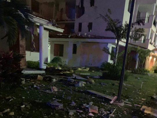 Asociación de Psicólogos se pone a disposición de afectados por explosión en PH Costa Mare