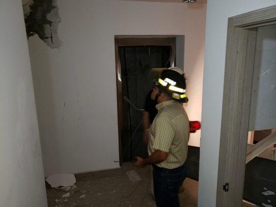 Gestionan traslado de menor herido en PH Costa Mare a hospital en EEUU