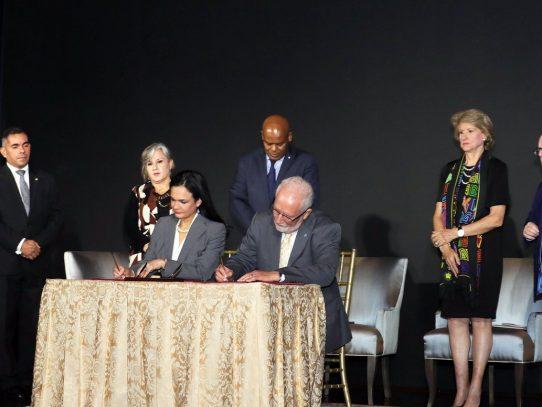 Panamá, primer país de la región en pertenecer a  la Coalición Internacional a favor de la Igualdad de Remuneración