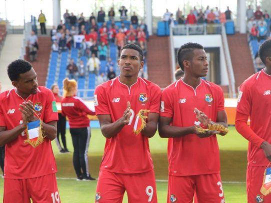 Panamá Sub-20 suma meritorio punto ante Malí en su debut en Mundial de Polonia